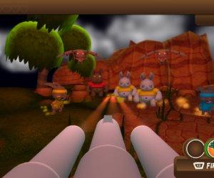 Blast 'Em Bunnies Screenshots