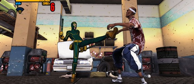 Kick-Ass 2 News