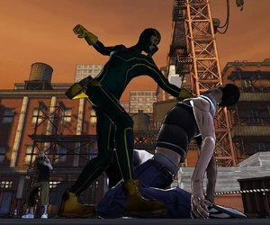 Kick-Ass 2 Screenshots