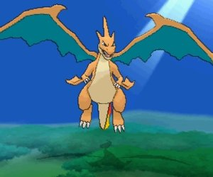 Pokemon X Screenshots