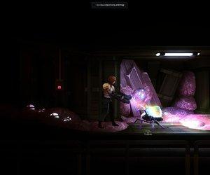 Dark Matter Screenshots