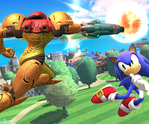 Mario & Sonic at the Sochi 2014 Olympic Winter Games Files