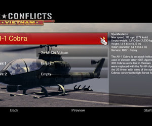 Air Conflicts: Vietnam Chat
