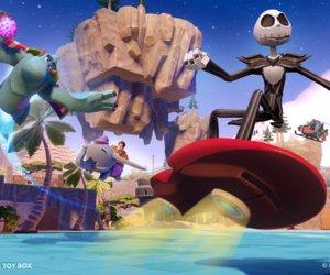 Disney Infinity Files