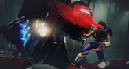 Strider review: still sharp