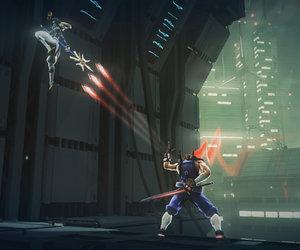 Strider Screenshots