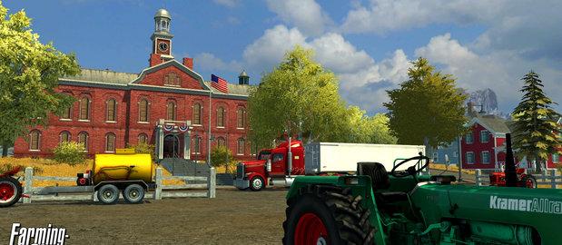Farming Simulator 2013 News