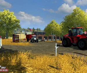 Farming Simulator 2013 Chat