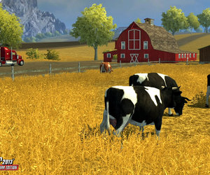 Farming Simulator 2013 Files