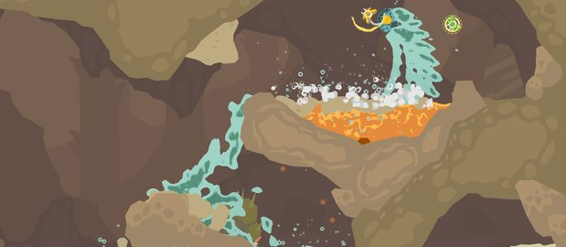 PixelJunk Shooter News