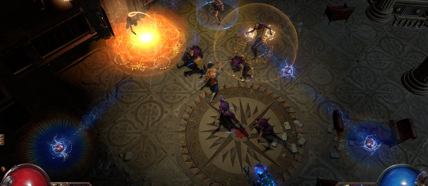 Path of Exile News
