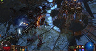Path of Exile getting corrupted in Sacrifice of the Vaal mini-expansion