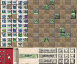 Battle of Tiles EX Screenshots