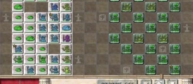 Battle of Tiles EX News