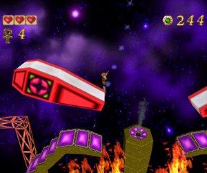 Pandemonium Screenshots