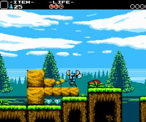 Shovel Knight Screenshots