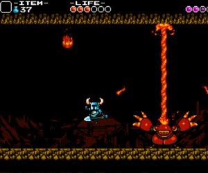 Shovel Knight Screenshots