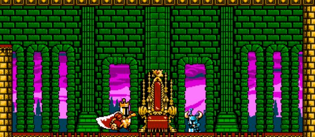 Shovel Knight News