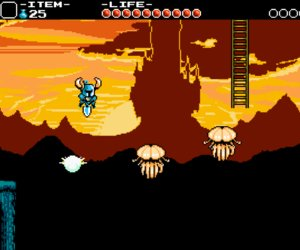 Shovel Knight Videos