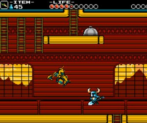 Shovel Knight Files