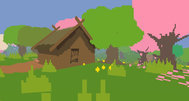 Proteus PS3/Vita screenshots