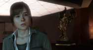 Beyond: Two Souls review: caged ambitions