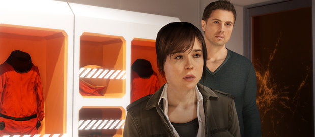 Beyond: Two Souls News
