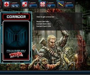 Chainsaw Warrior Files