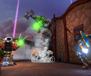 Dungeon Defenders II Screenshots