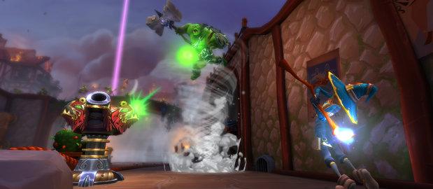 Dungeon Defenders II News