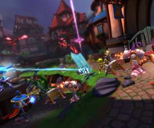 Dungeon Defenders II Files