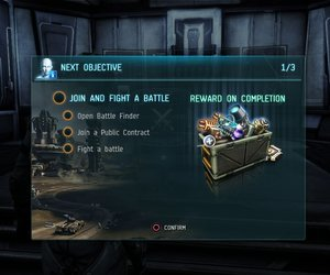DUST 514 Chat