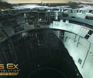 Deus Ex: Human Revolution - Director's Cut Chat