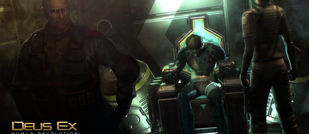 Deus Ex: Human Revolution - Director's Cut News