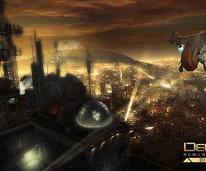 Deus Ex: Human Revolution - Director's Cut Videos