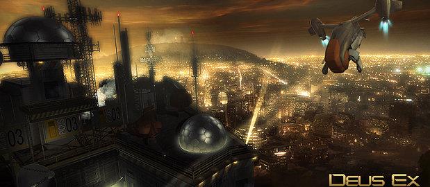 Deus Ex: Human Revolution - Director's Cut News