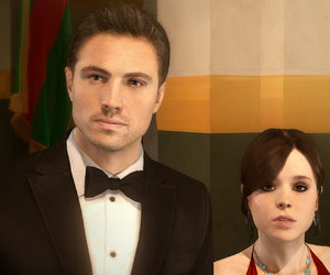 Beyond: Two Souls Files