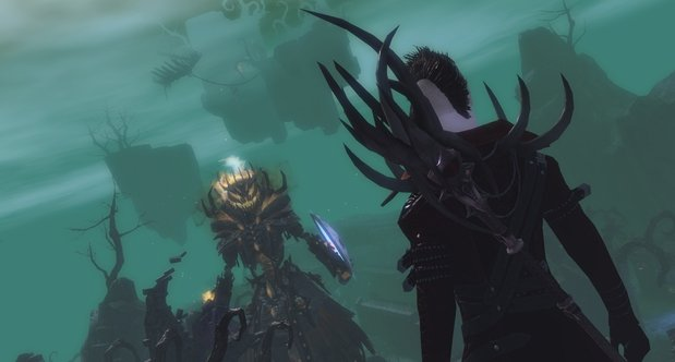 Guild Wars 2 Blood and Madness screenshots