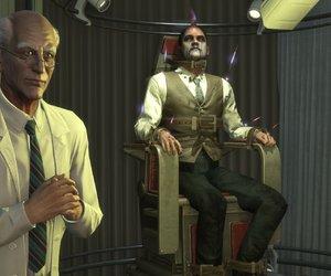The Bureau: XCOM Declassified Files