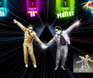 Just Dance 2014 Screenshots