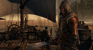 Assassin's Creed 4: Freedom Cry trailer shows off single-player DLC