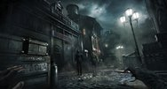 Thief launch trailer sneaks out early