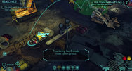 XCOM: Enemy Within 'EXALT Covert Ops' screenshots