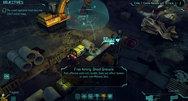 XCOM: Enemy Within 'EXALT Covert Ops' screenshots
