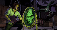 The Wolf Among Us launch trailer... launches