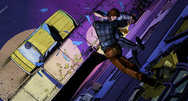 Warning: this Wolf Among Us: Episode Two trailer features nudity