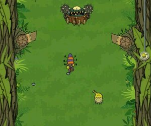 Doodle Jump Adventures Screenshots