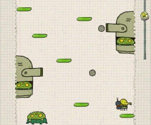Doodle Jump Adventures Files