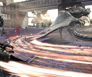 Drakengard 3 Screenshots