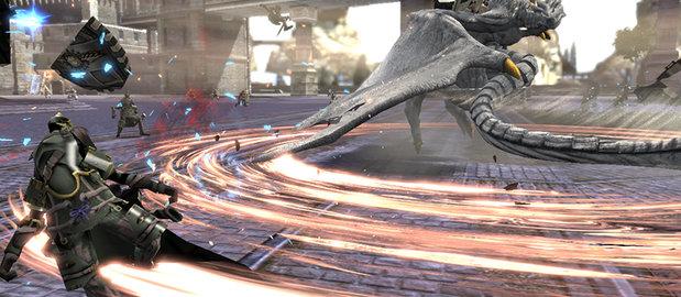Drakengard 3 News